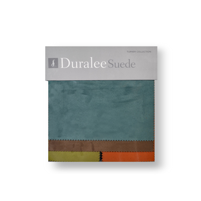 Turner Suede Collection (Book 2862)
