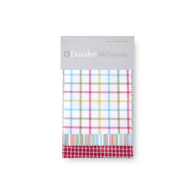 Ashley Plaids and Stripes (Book 2881)