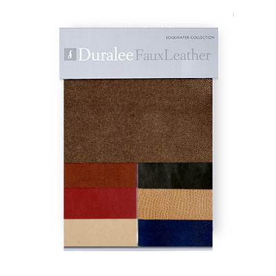 Edgewater Faux Leather Collection (Book 2896)