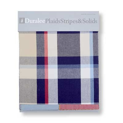 Baxter Plaids, Stripes, and Solids Collection (Book 2900)