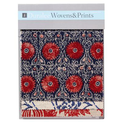 Market Place Wovens and Prints (Book 2956)