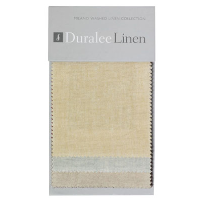 Milano Washed Linen Collection (Book 2988)