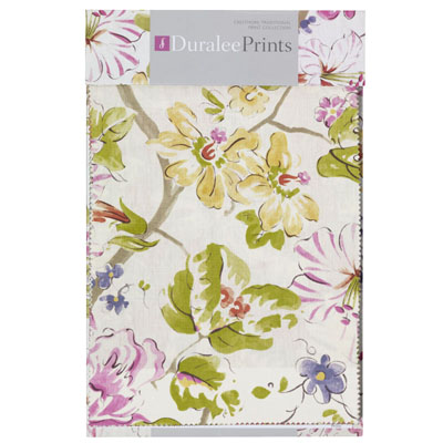 Crestmore Traditional Prints Collection (Book 2990)
