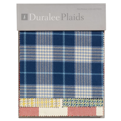 Palmdale Plaids Collection (Book 3000)