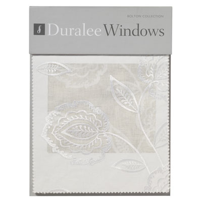 Bolton Embroidery Window Collection (Book 3003)