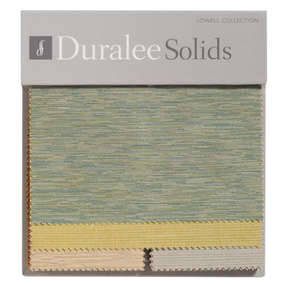 Lowell Solids Collection (Book 3020)