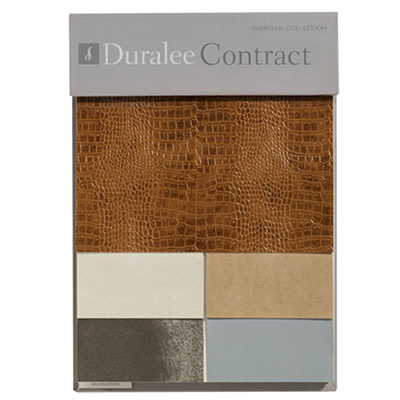 Contract - Sheridan Faux Leather Collection (Book 3033)
