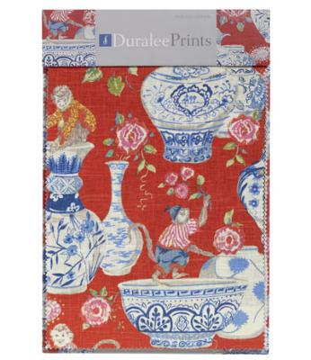 Ming Prints Collection (Book 3042)