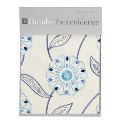 Grandeur Embroideries Collection (Book 3059)